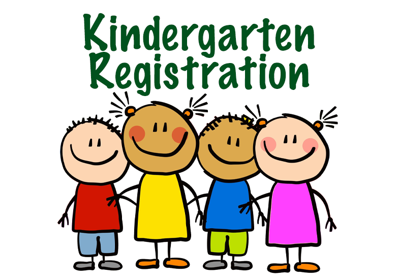KCS Kindergarten Registration