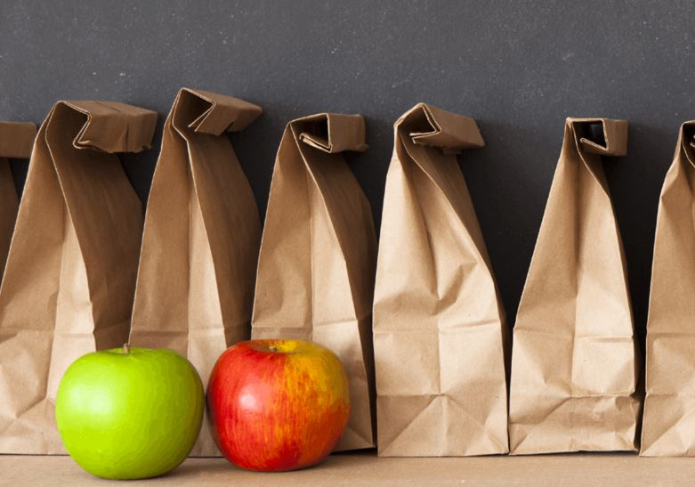 Student Meal Service and Delivery