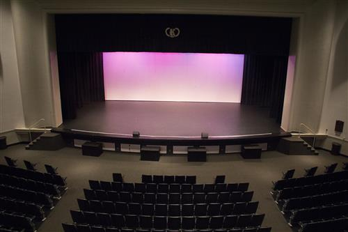 Kannapolis Performing Arts Center