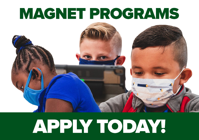 Magnet Program Applications