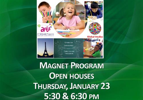 Want to know more about KCS Magnet Programs?