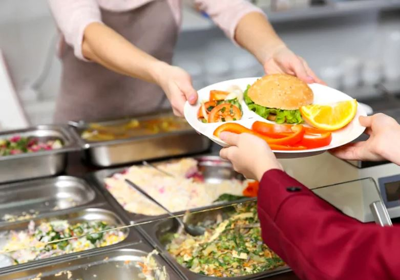 Lunch Program Expanded for Summer 2019