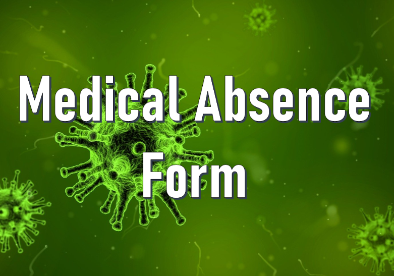 COVID-19 Medical Absence Form