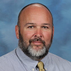 Mr. Scott Rodgers - Lead Teacher