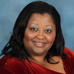 Mrs. Lenore Thompson - Assistant Principal